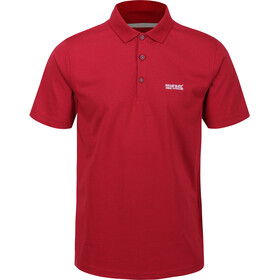 Regatta Sinton T-Shirt Men delhi red